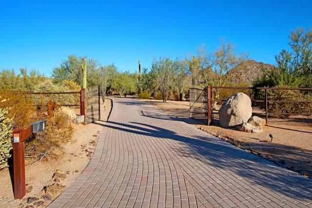 27197 N 90TH Street, Scottsdale, AZ 85262 (MLS #6167463) :: Service First Realty