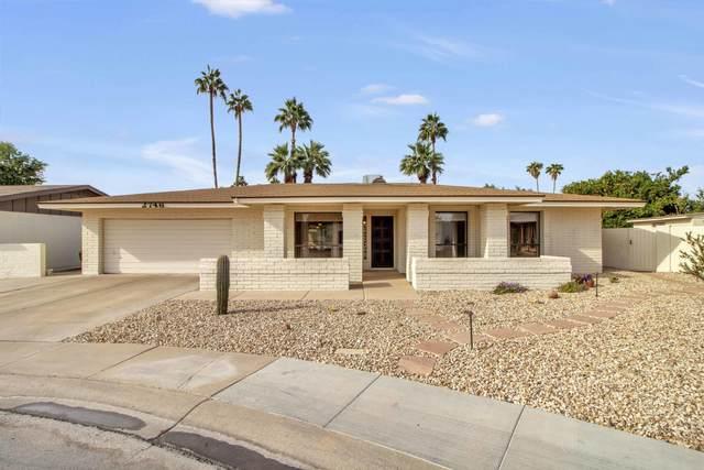 2746 S El Paradiso Circle, Mesa, AZ 85202 (MLS #6167466) :: Homehelper Consultants