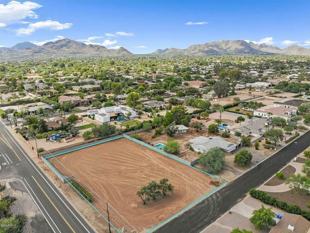 6345 E Gold Dust Avenue, Paradise Valley, AZ 85253 (MLS #6167468) :: Balboa Realty