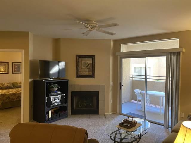 10410 N Cave Creek Road #1053, Phoenix, AZ 85020 (MLS #6167475) :: Homehelper Consultants