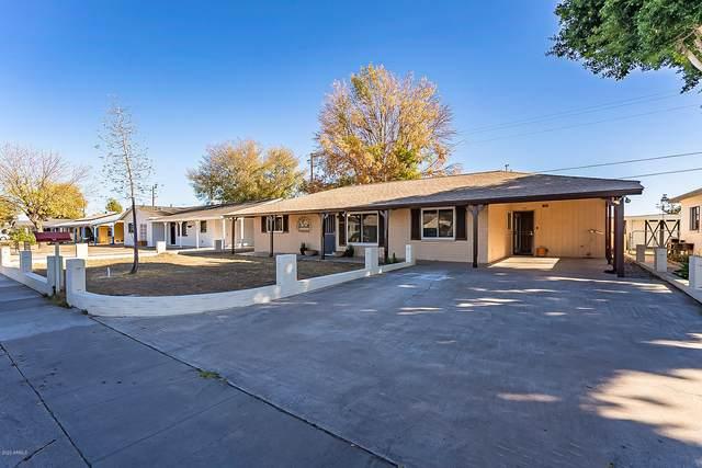125 S Catalina Street, Gilbert, AZ 85233 (MLS #6167487) :: D & R Realty LLC