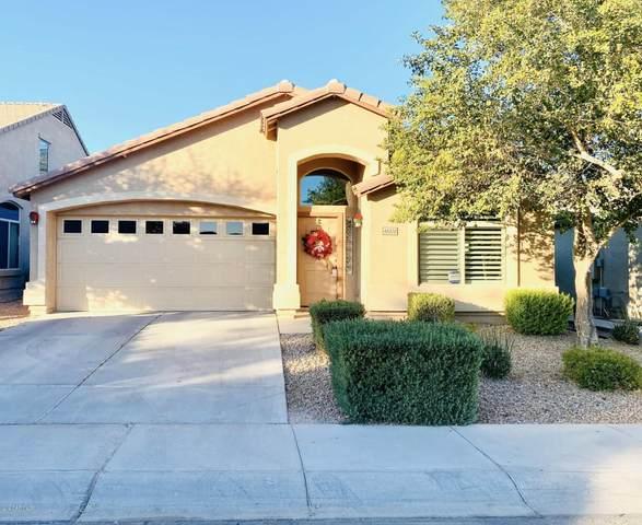 40320 W Coltin Way, Maricopa, AZ 85138 (MLS #6167497) :: Keller Williams Realty Phoenix