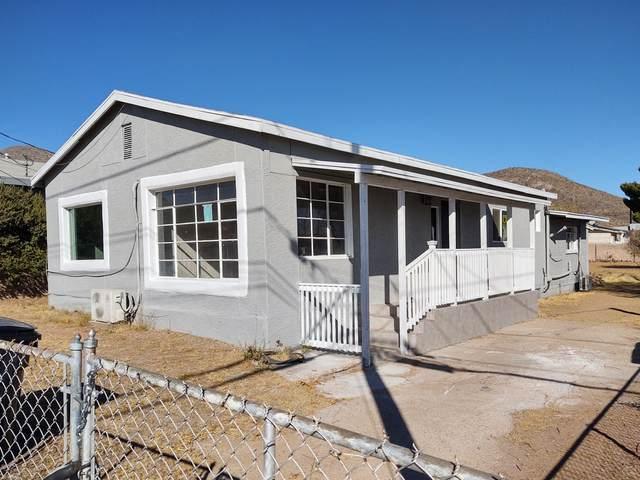 200 N Cleveland Avenue, Bisbee, AZ 85603 (MLS #6167507) :: Long Realty West Valley
