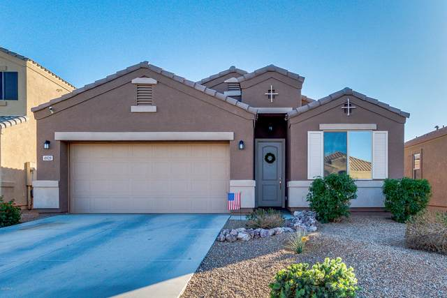 4939 E Iolite Street, San Tan Valley, AZ 85143 (MLS #6167509) :: The Luna Team