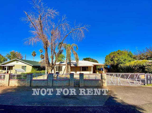6338 W Tuckey Lane, Glendale, AZ 85301 (MLS #6167529) :: Homehelper Consultants