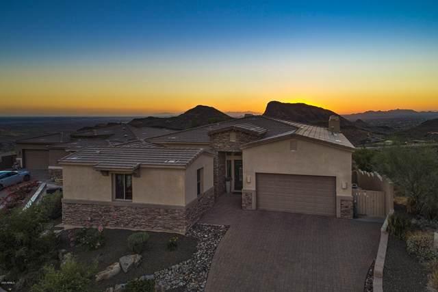 10826 N Skyline Drive, Fountain Hills, AZ 85268 (MLS #6167538) :: Long Realty West Valley