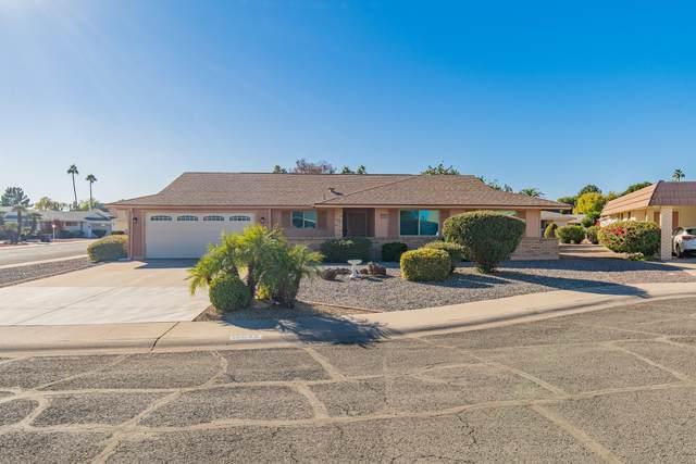 10642 W Mission Lane, Sun City, AZ 85351 (MLS #6167552) :: The Daniel Montez Real Estate Group