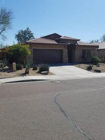 27121 N 84TH Drive, Peoria, AZ 85383 (#6167554) :: The Josh Berkley Team