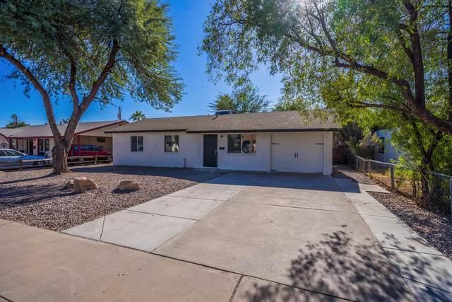 611 E Papago Drive, Tempe, AZ 85281 (MLS #6167561) :: BVO Luxury Group