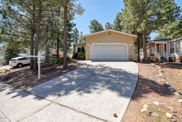 2371 W Alaska Avenue, Flagstaff, AZ 86001 (MLS #6167566) :: BVO Luxury Group