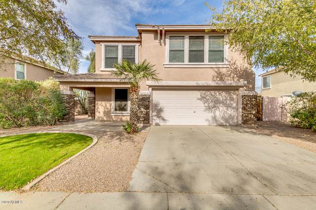 1858 E 36TH Avenue, Apache Junction, AZ 85119 (MLS #6167570) :: My Home Group