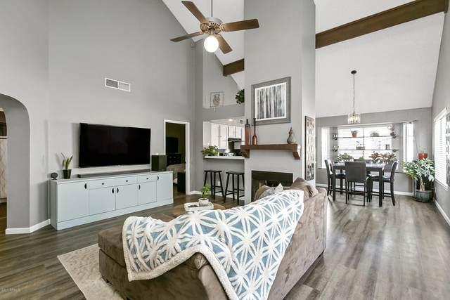 2234 W Monona Drive, Phoenix, AZ 85027 (MLS #6167574) :: Keller Williams Realty Phoenix