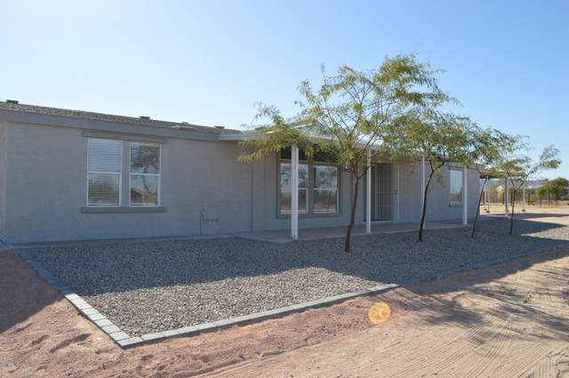 48627 W Dune Shadow Road, Maricopa, AZ 85139 (MLS #6167577) :: Service First Realty