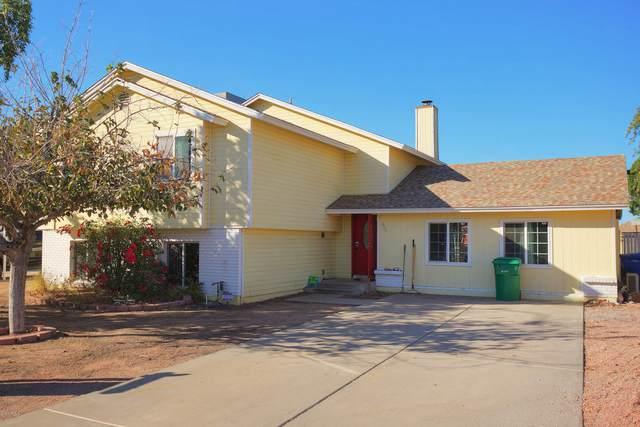 1922 N 67TH Street, Mesa, AZ 85205 (MLS #6167578) :: The Property Partners at eXp Realty