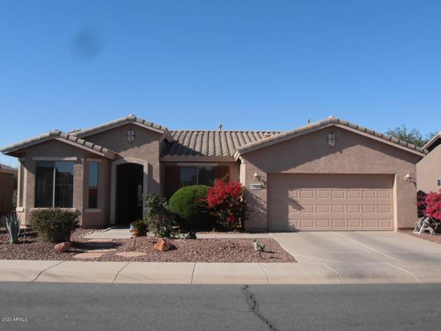 20484 N Cloud Nine Lane, Maricopa, AZ 85138 (MLS #6167582) :: Yost Realty Group at RE/MAX Casa Grande