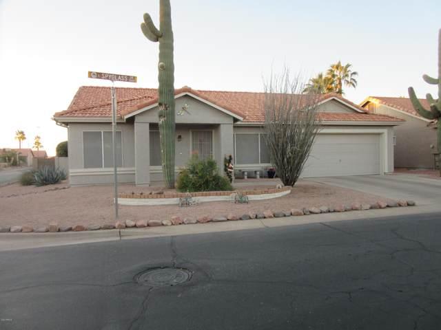 1569 E Spyglass Drive, Chandler, AZ 85249 (MLS #6167587) :: Service First Realty