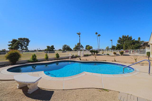 10019 W Pineaire Drive, Sun City, AZ 85351 (MLS #6167608) :: Service First Realty