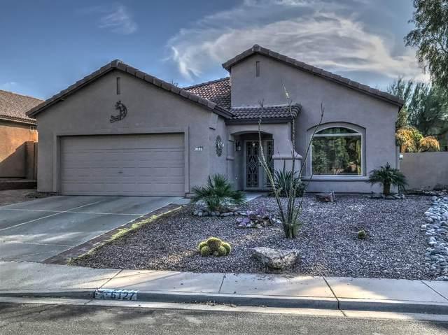 6127 E Roland Street, Mesa, AZ 85215 (MLS #6167619) :: The Property Partners at eXp Realty
