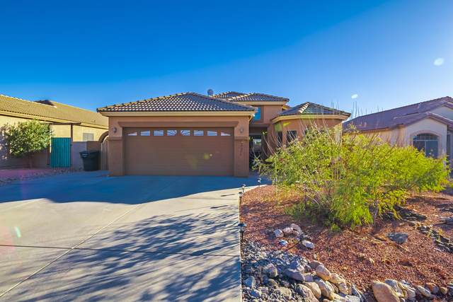 22077 W Mira Vista, Congress, AZ 85332 (MLS #6167627) :: Kepple Real Estate Group