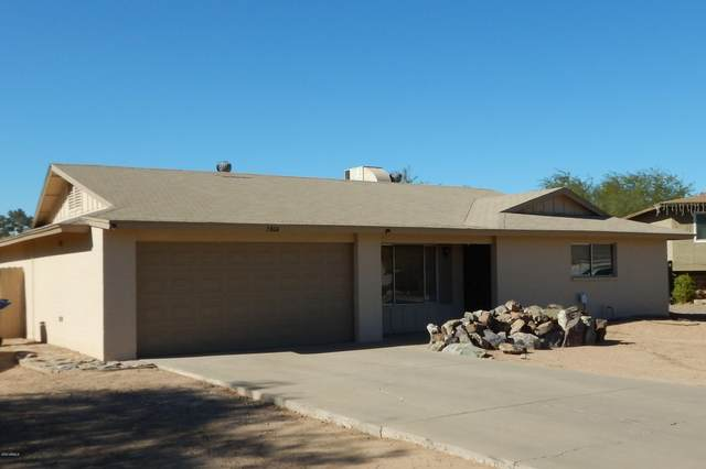 5804 S Kachina Drive, Tempe, AZ 85283 (MLS #6167631) :: Conway Real Estate