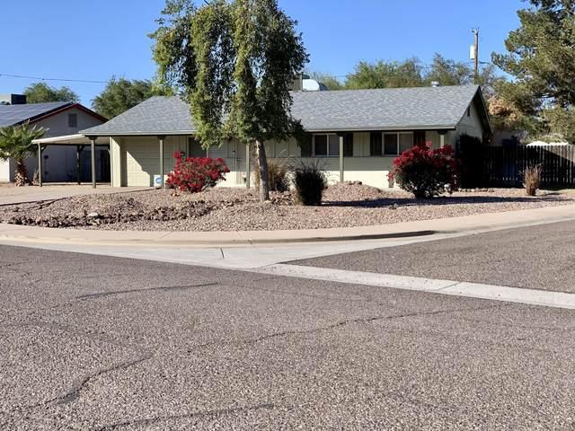 3522 E Sutton Drive, Phoenix, AZ 85032 (MLS #6167642) :: Service First Realty