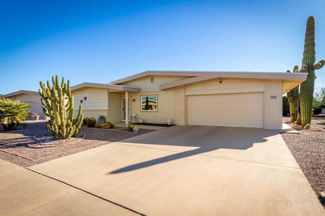 10849 W Kaibab Drive, Sun City, AZ 85373 (MLS #6167644) :: Service First Realty