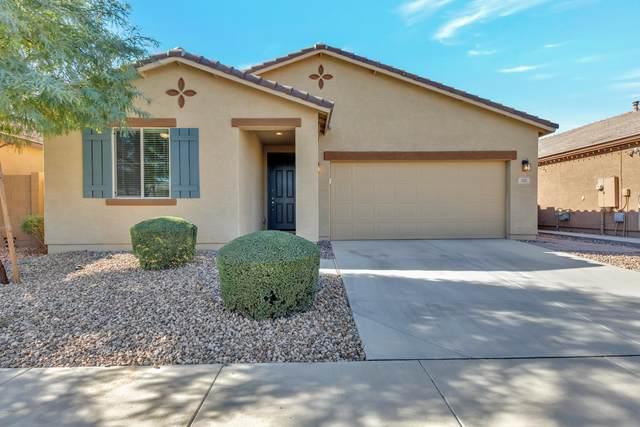 302 N 79TH Place, Mesa, AZ 85207 (MLS #6167651) :: The Property Partners at eXp Realty