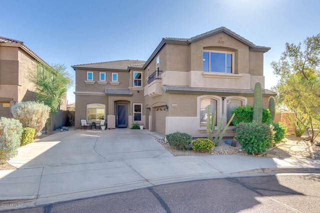 16649 S 27TH Lane, Phoenix, AZ 85045 (MLS #6167654) :: Arizona Home Group