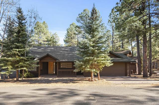 2193 Platt Cline, Flagstaff, AZ 86005 (MLS #6167683) :: BVO Luxury Group