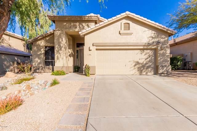 7514 E Wingspan Way, Scottsdale, AZ 85255 (MLS #6167684) :: Homehelper Consultants