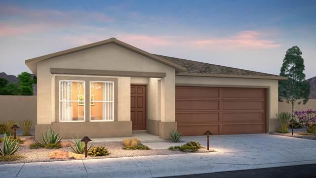 205 E Bobcat Place, Casa Grande, AZ 85122 (MLS #6167685) :: Yost Realty Group at RE/MAX Casa Grande