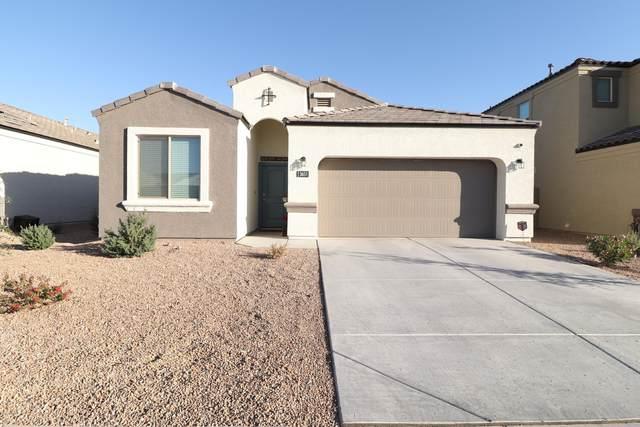3651 N 309TH Drive, Buckeye, AZ 85396 (MLS #6167690) :: Power Realty Group Model Home Center