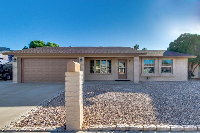 5247 W Lupine Avenue, Glendale, AZ 85304 (MLS #6167702) :: Conway Real Estate