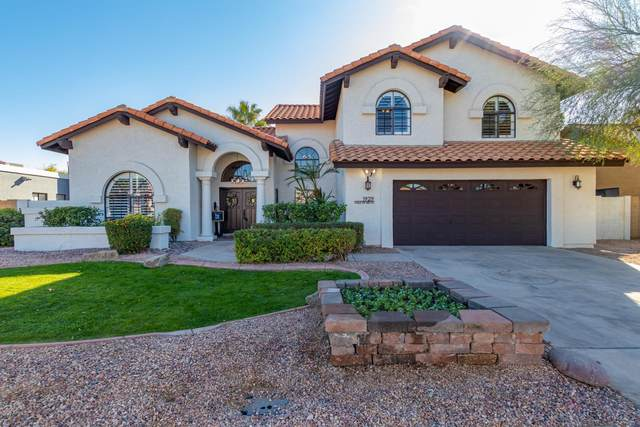 1929 E Calle De Arcos Street, Tempe, AZ 85284 (MLS #6167703) :: John Hogen | Realty ONE Group