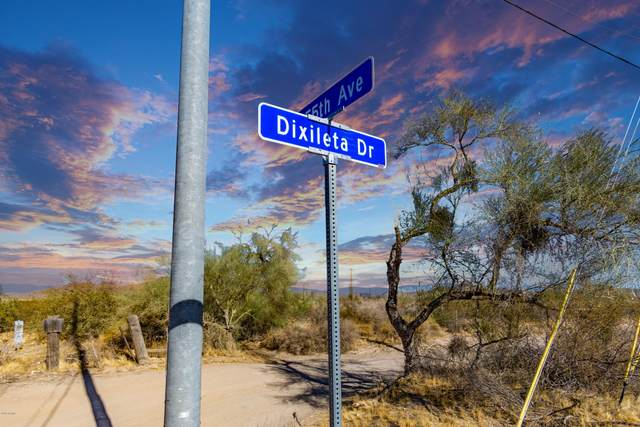 15250 W Dixileta Drive, Surprise, AZ 85387 (MLS #6167707) :: Homehelper Consultants