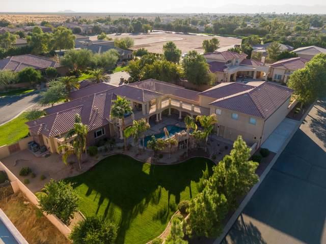 4300 W Earhart Way, Chandler, AZ 85226 (MLS #6167725) :: Keller Williams Realty Phoenix
