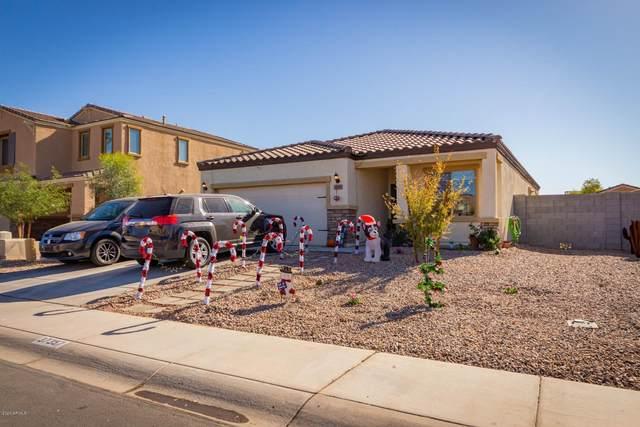 37357 W La Paz Street, Maricopa, AZ 85138 (MLS #6167732) :: Keller Williams Realty Phoenix