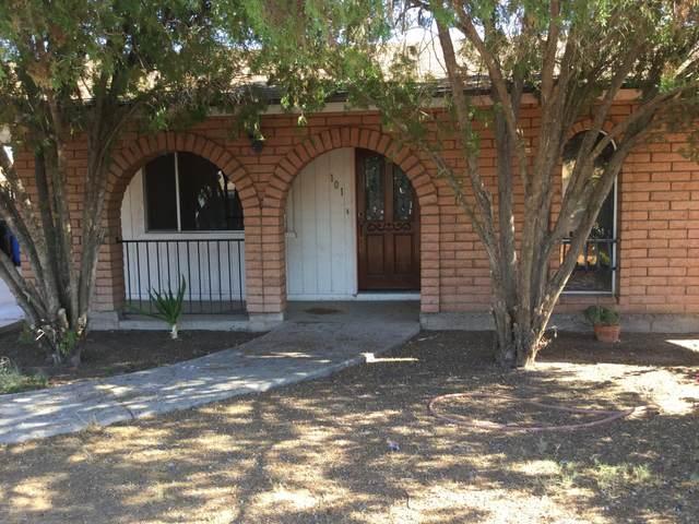 101 N Matlock Street, Mesa, AZ 85203 (MLS #6167735) :: Balboa Realty