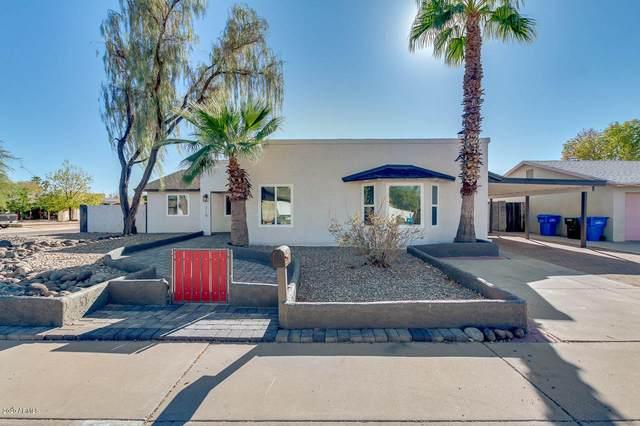 719 W Morrow Drive, Phoenix, AZ 85027 (MLS #6167740) :: My Home Group
