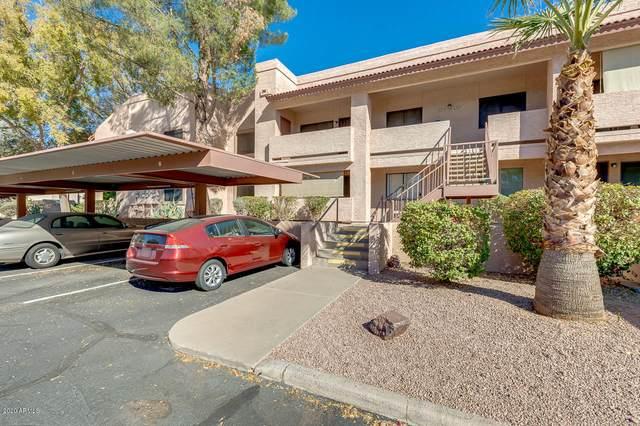 145 N 74TH Street #154, Mesa, AZ 85207 (MLS #6167742) :: The Property Partners at eXp Realty