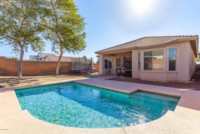29782 W Mitchell Avenue, Buckeye, AZ 85396 (MLS #6167747) :: Keller Williams Realty Phoenix