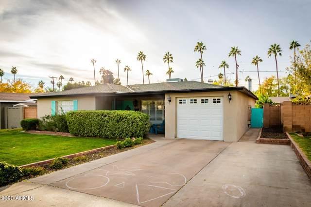 4150 N 35TH Place, Phoenix, AZ 85018 (MLS #6167754) :: Yost Realty Group at RE/MAX Casa Grande