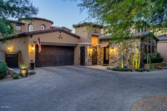 19526 N 101st Street, Scottsdale, AZ 85255 (MLS #6167765) :: Keller Williams Realty Phoenix