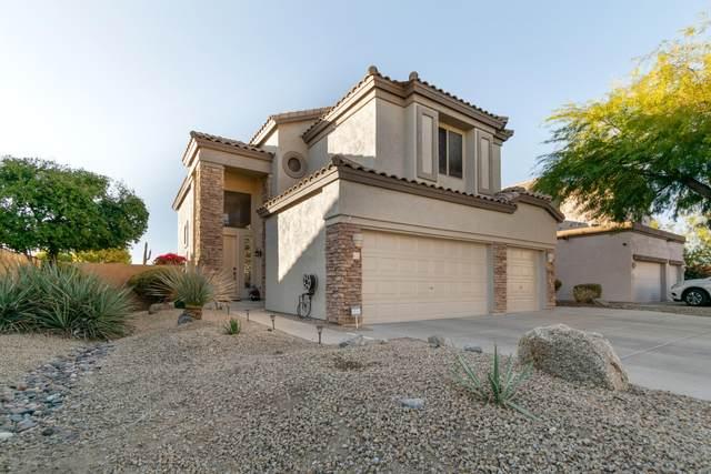 4122 N Boulder Canyon Canyon, Mesa, AZ 85207 (MLS #6167766) :: The Property Partners at eXp Realty