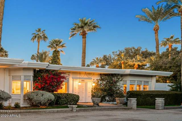 2330 E Colter Street, Phoenix, AZ 85016 (MLS #6167778) :: Yost Realty Group at RE/MAX Casa Grande