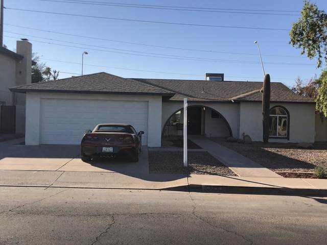 2635 W Naranja Avenue, Mesa, AZ 85202 (MLS #6167793) :: BVO Luxury Group