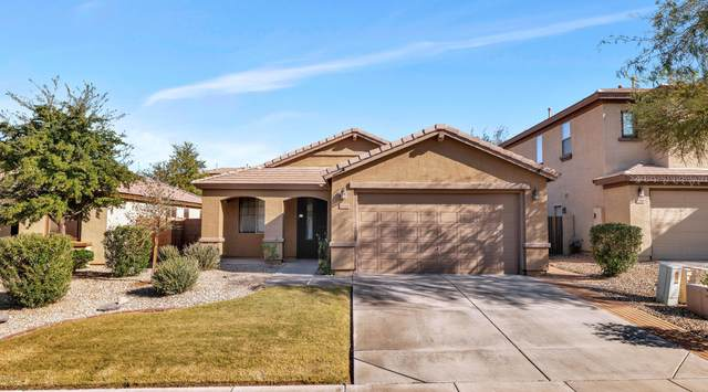 29365 N 67TH Drive, Peoria, AZ 85383 (MLS #6167806) :: Conway Real Estate
