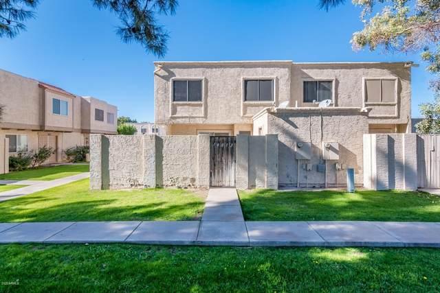 14013 N 53RD Drive, Glendale, AZ 85306 (MLS #6167807) :: Balboa Realty