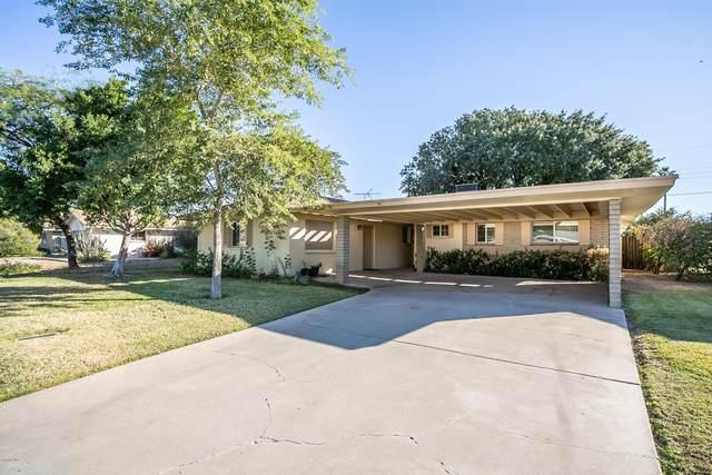 1013 E Campus Drive, Tempe, AZ 85282 (MLS #6167814) :: Conway Real Estate