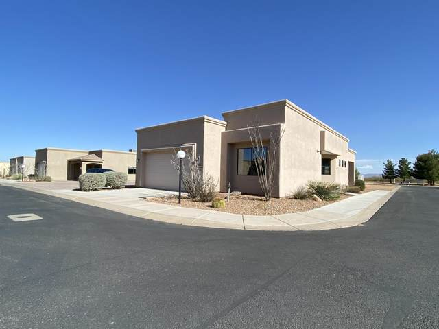 763 Clubhouse Lane, Sierra Vista, AZ 85635 (MLS #6167815) :: BVO Luxury Group